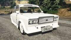 ВАЗ-2107 Redline 61