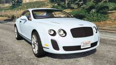 Bentley Continental Supersports [Beta]