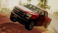 Ford F-150 2015 Stock