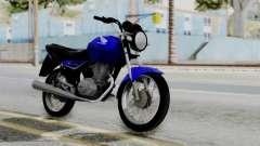 Honda CG Titan 2014