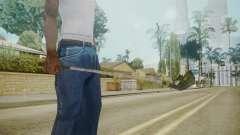 Atmosphere Golf Club v4.3 для GTA San Andreas