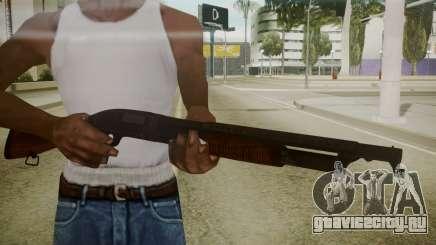 Atmosphere Shotgun v4.3 для GTA San Andreas