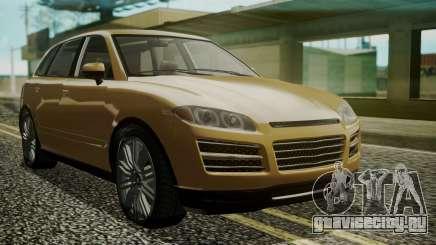 GTA 5 Obey Rocoto для GTA San Andreas