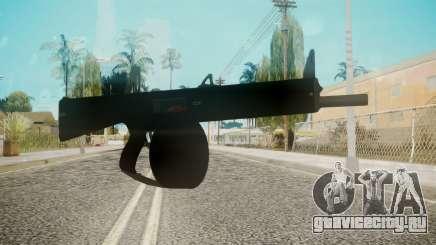 Combat Shotgun by EmiKiller для GTA San Andreas