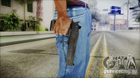 Helloween Heaven для GTA San Andreas