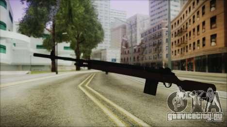 H&R Arms M14 для GTA San Andreas