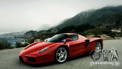 Sportcars Loadscreens для GTA San Andreas второй скриншот