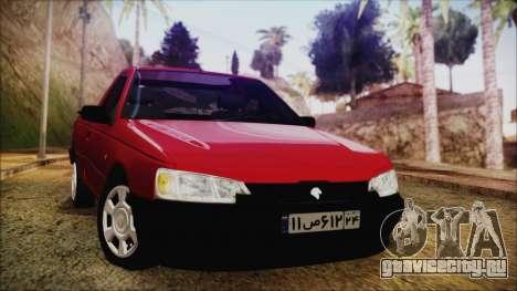 Ikco Arisun для GTA San Andreas