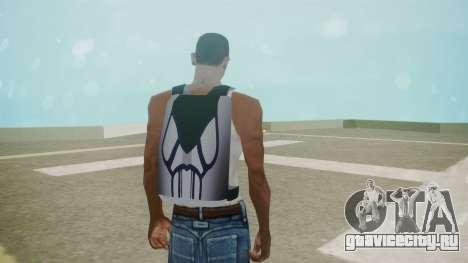 GTA 5 Parachute для GTA San Andreas
