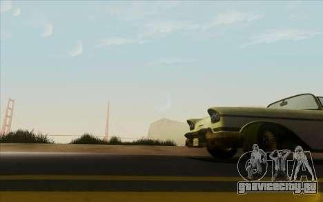 Amazing Graphics для GTA San Andreas седьмой скриншот
