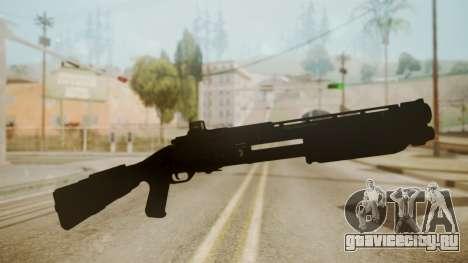 CQC-11 Combat Shotgun для GTA San Andreas
