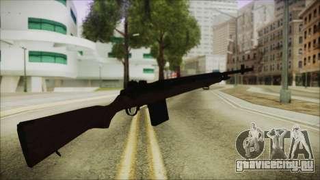 H&R Arms M14 для GTA San Andreas второй скриншот