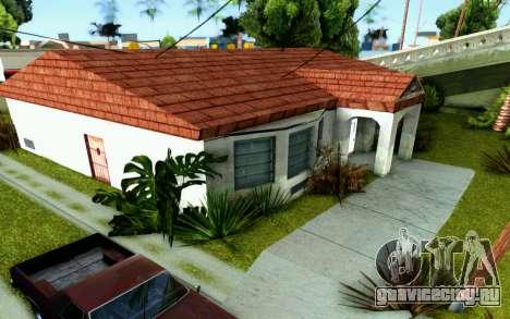 ENB for Medium PC для GTA San Andreas девятый скриншот