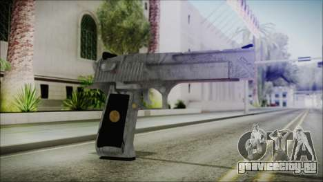 Helloween Heaven для GTA San Andreas второй скриншот