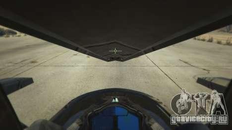 Batwing для GTA 5 пятый скриншот