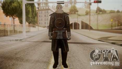 Boyar Knight - 17th Century для GTA San Andreas второй скриншот