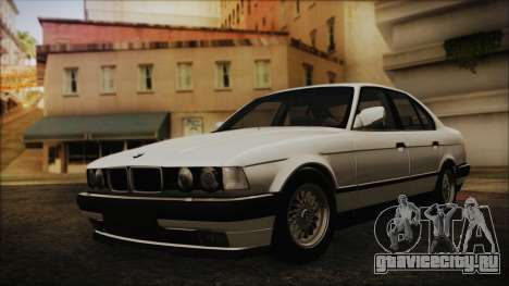 BMW 7-er E32 Stock для GTA San Andreas