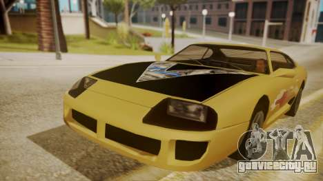 Jester FnF Skins 1 для GTA San Andreas