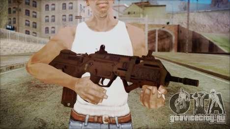 MSBS для GTA San Andreas третий скриншот