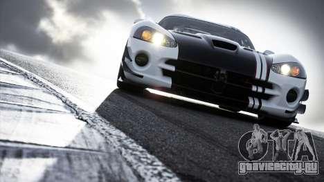 Sportcars Loadscreens для GTA San Andreas четвёртый скриншот