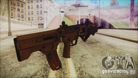 MSBS для GTA San Andreas второй скриншот