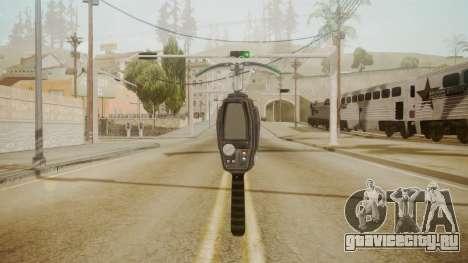 GTA 5 Detonator для GTA San Andreas