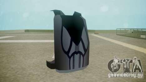 GTA 5 Parachute для GTA San Andreas второй скриншот