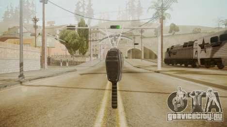 GTA 5 Detonator для GTA San Andreas второй скриншот