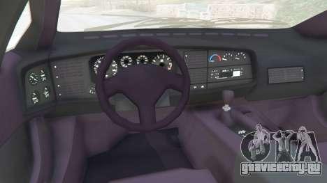 Jaguar XJ220 v1.0 для GTA 5