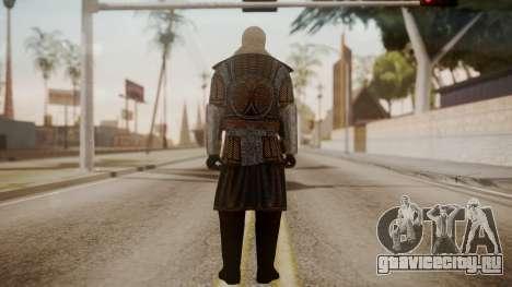 Boyar Knight - 17th Century для GTA San Andreas третий скриншот