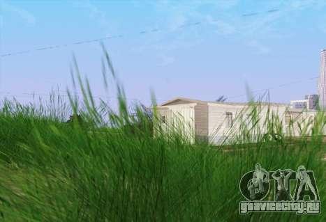Memory2048 FIX для GTA San Andreas третий скриншот