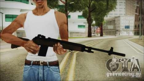 H&R Arms M14 для GTA San Andreas третий скриншот