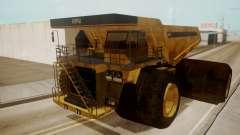 Dump Truck для GTA San Andreas