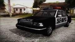 Beta SFPD Cruiser