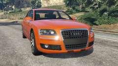 Audi A8 v1.1
