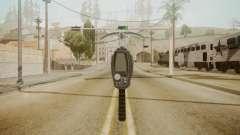 GTA 5 Detonator