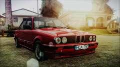 BMW M3 E30 Sedan