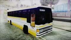 Scania Cametal Nahuel II для GTA San Andreas