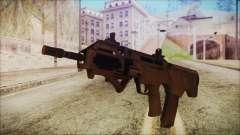 MSBS для GTA San Andreas