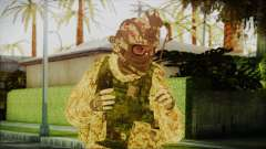 MW2 Russian Airborne Troop Desert Camo v3