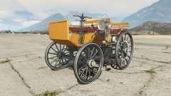 Daimler 1886 [colors]