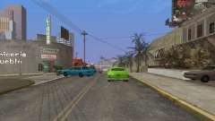 Memory2048 FIX для GTA San Andreas