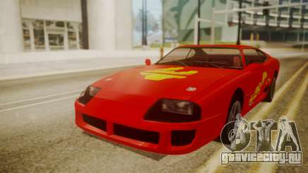Jester FnF Skin 2 для GTA San Andreas
