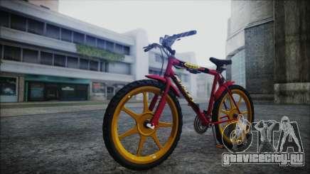 Mtbike HD для GTA San Andreas