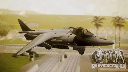 AV-8B Harrier Hellenic Air Force HAF для GTA San Andreas
