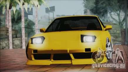 Nissan Onevia Type-X для GTA San Andreas