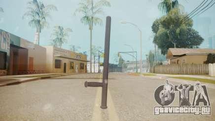 GTA 5 Night Stick для GTA San Andreas
