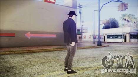 GTA Online Skin 49 для GTA San Andreas третий скриншот