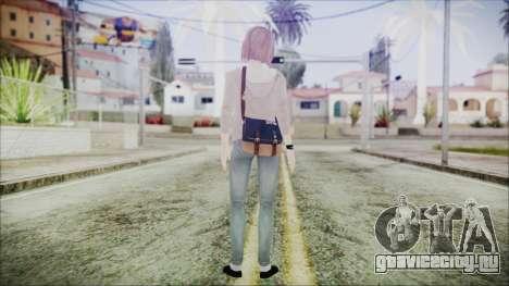 Life is Strange Episode 4 Max для GTA San Andreas третий скриншот