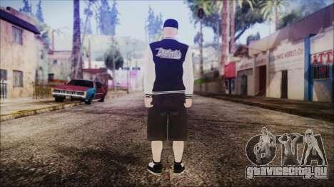 GTA Online Skin 50 для GTA San Andreas третий скриншот